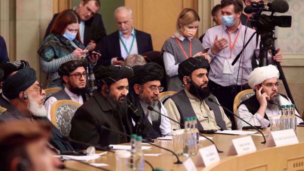 Taliban won't partake in peace talks until withdrawal of foreign troops from Afghanistan