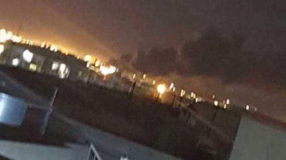 Irak: l'US Air Force ratatinée !