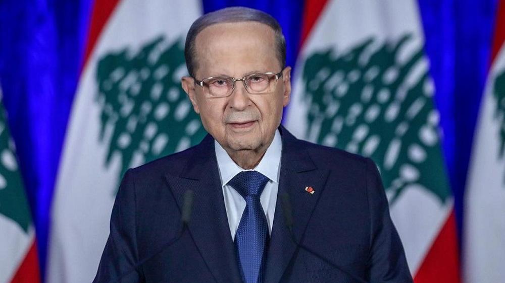 Lebanon demands Israel halt gas exploration in its territories