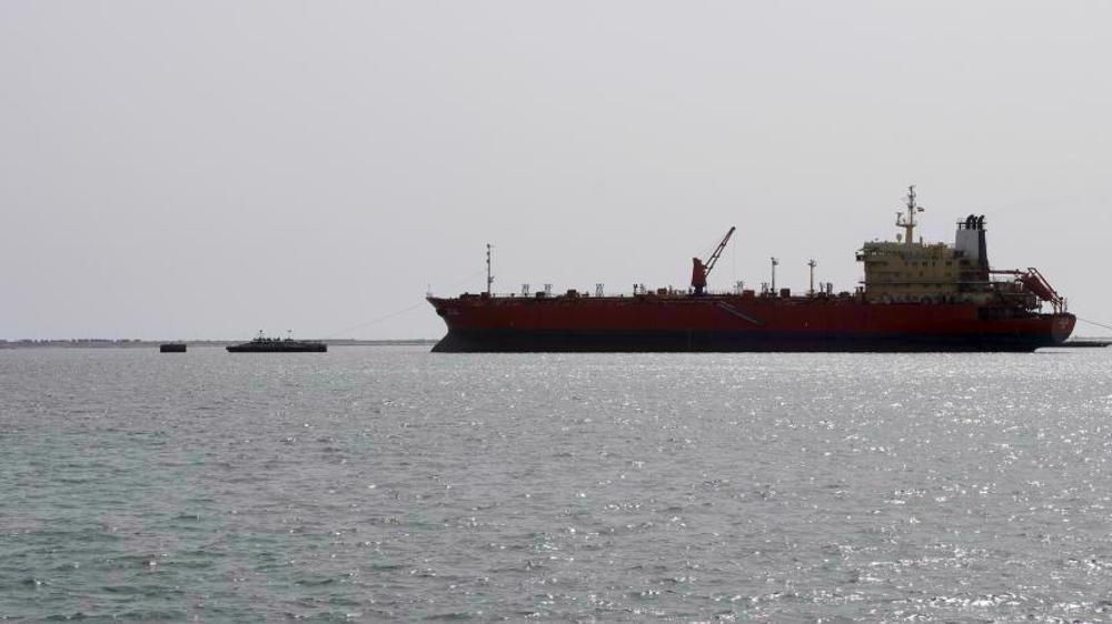UN complicit in US-Saudi act of piracy against fuel tankers: Yemen