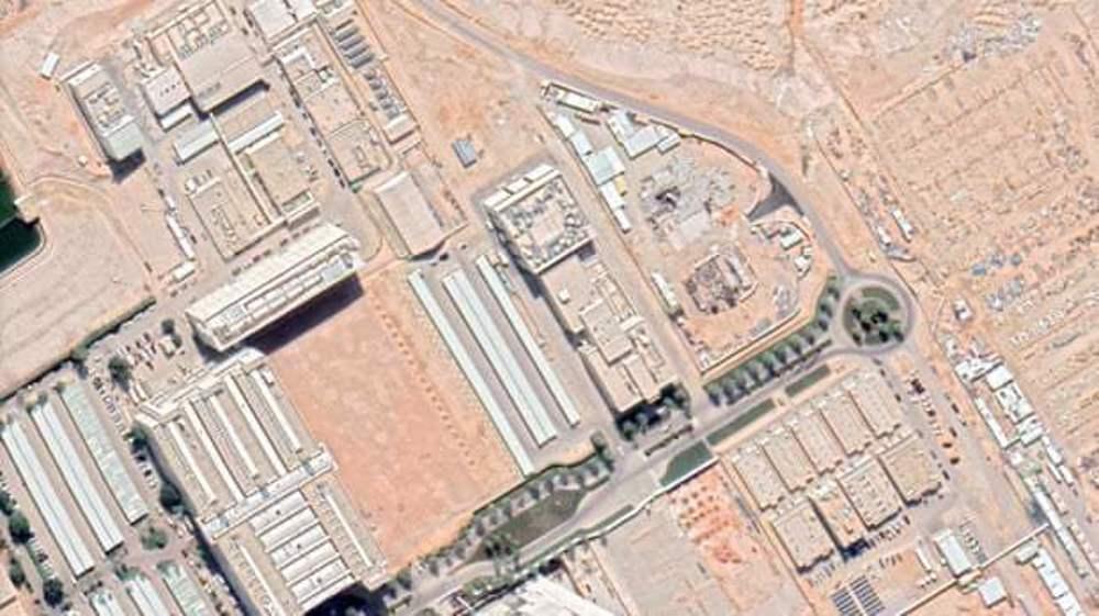 US lawmakers introduce bill to block Saudi Arabia's pursuit of nukes