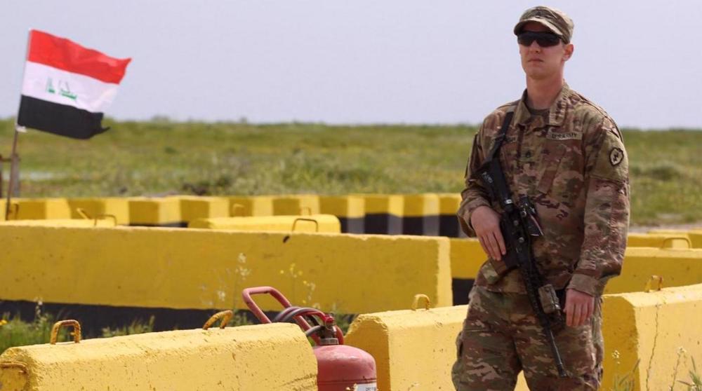 US, Israel presence in Iraqi Kurdistan threatens regional security: Analyst