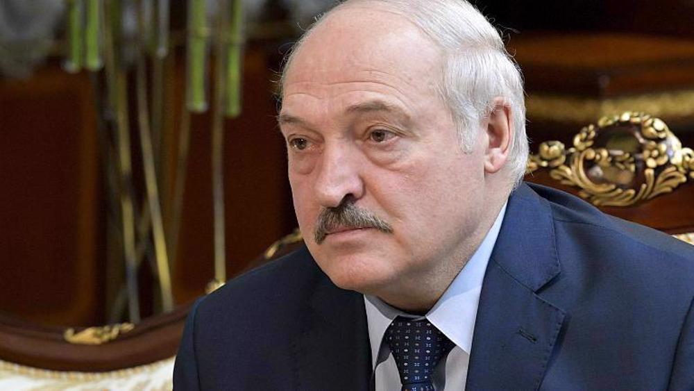 Belarus says US-backed coup, murder plot against Lukashenko thwarted