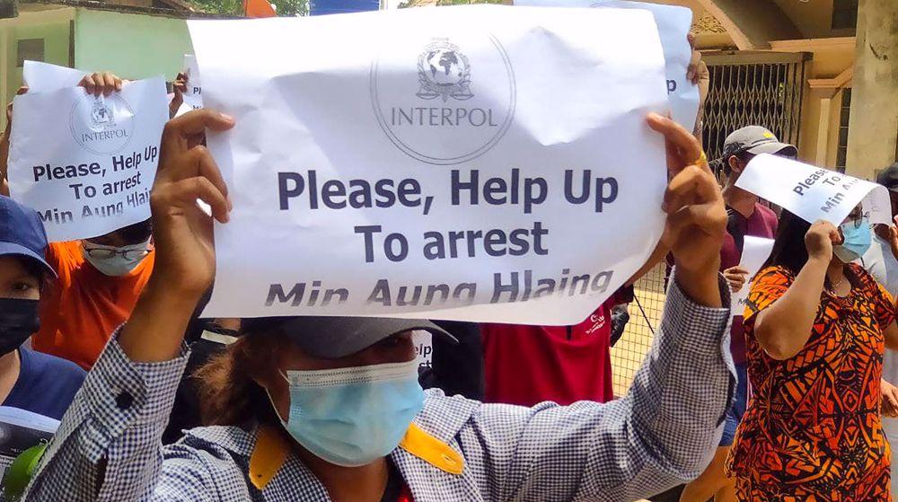 Myanmar activists censure ASEAN-junta deal, vow to keep up protests