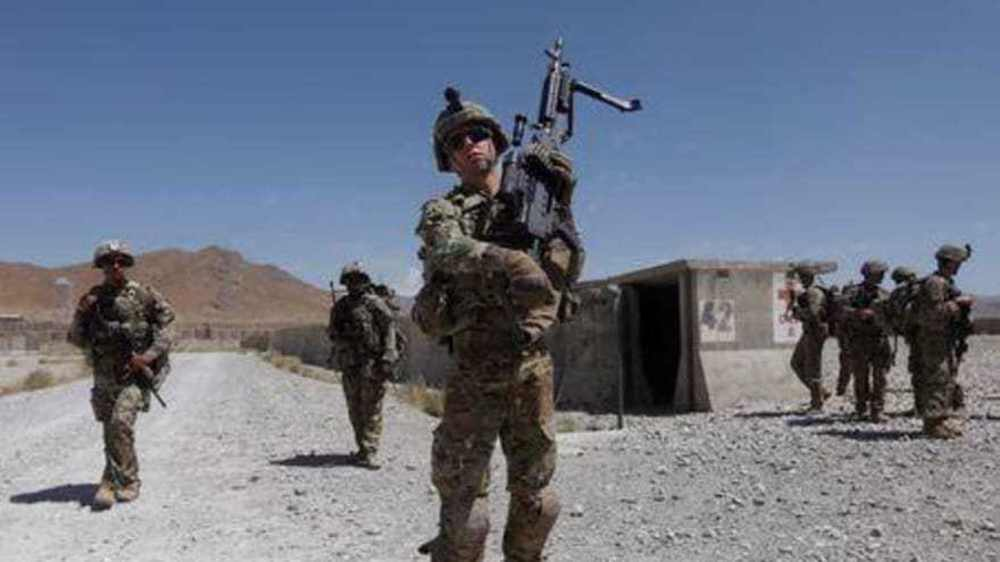US starts handing over military bases, gear to Afghanistan: Top cmdr.
