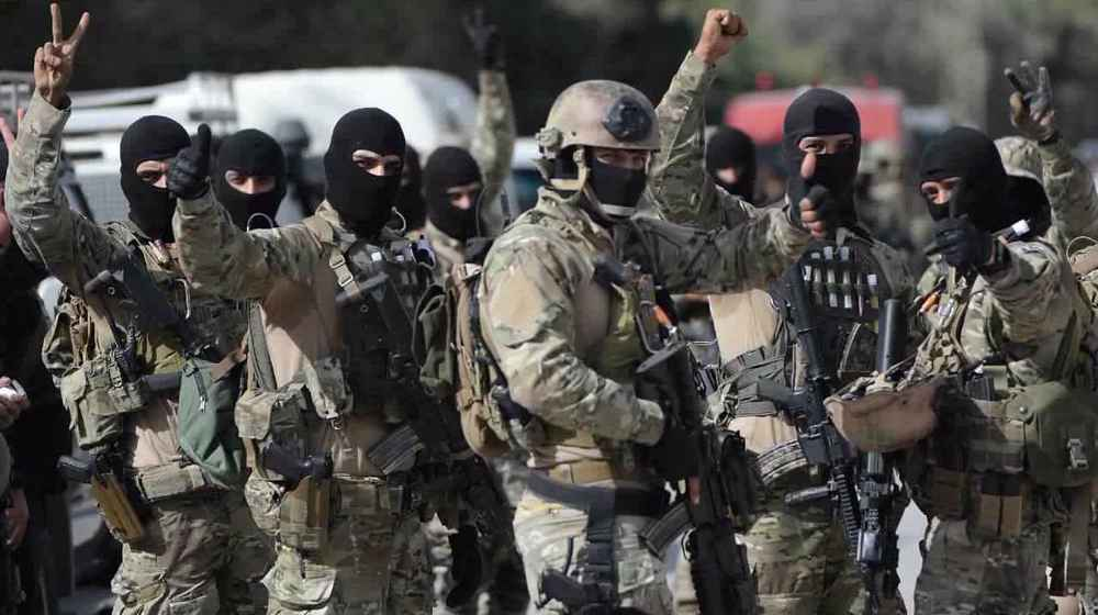 Maghreb/terrorisme :DSGE, impliqué?