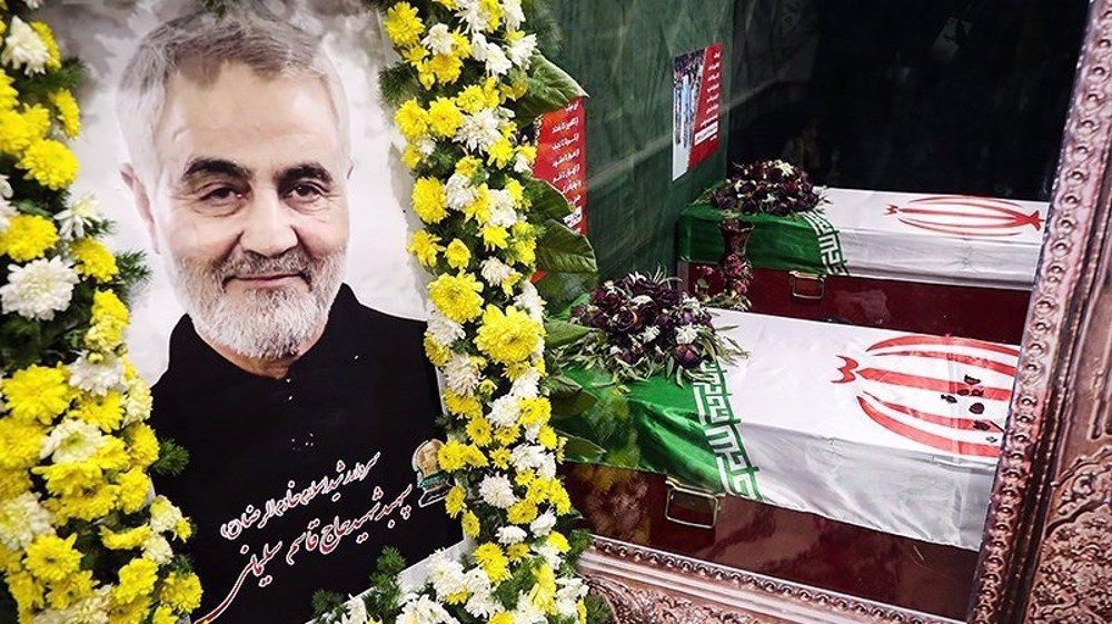 Iraq, Iran to jointly follow US assassination of Gen. Soleimani