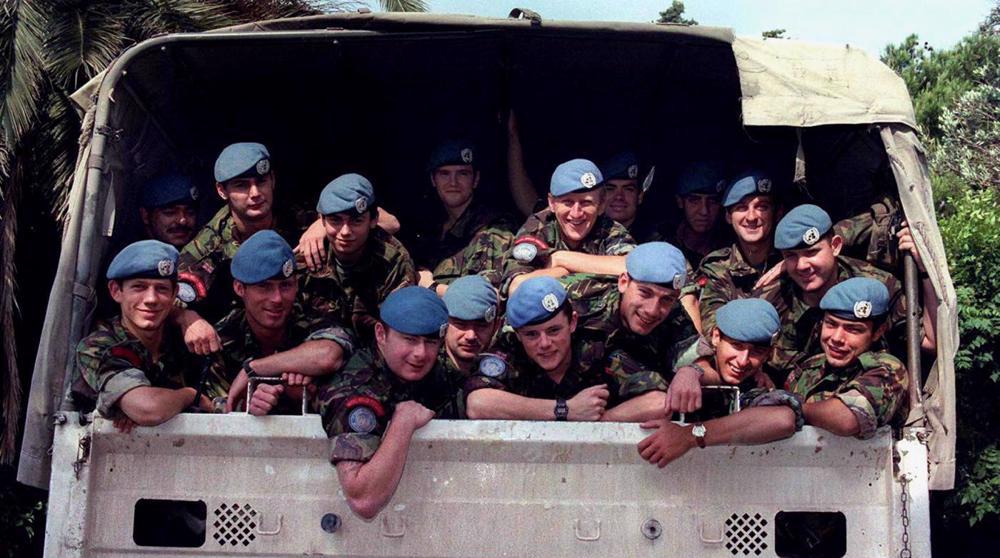 'UK planned Srebrenica pullout despite being aware of carnage'