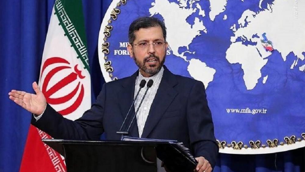 Iran welcomes change in Saudi Arabia's tone: Spokesman