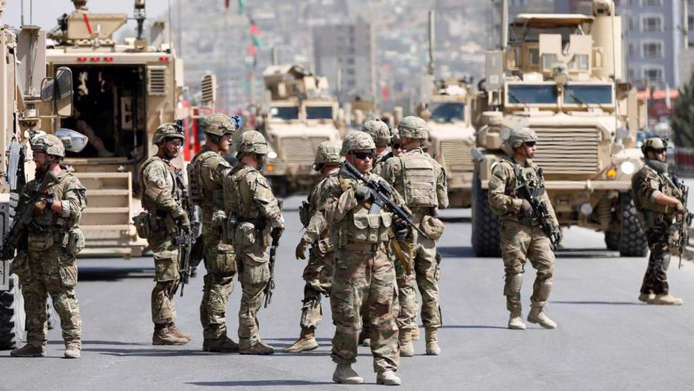 US, NATO begin Afghanistan pullout as Taliban vow forced eviction