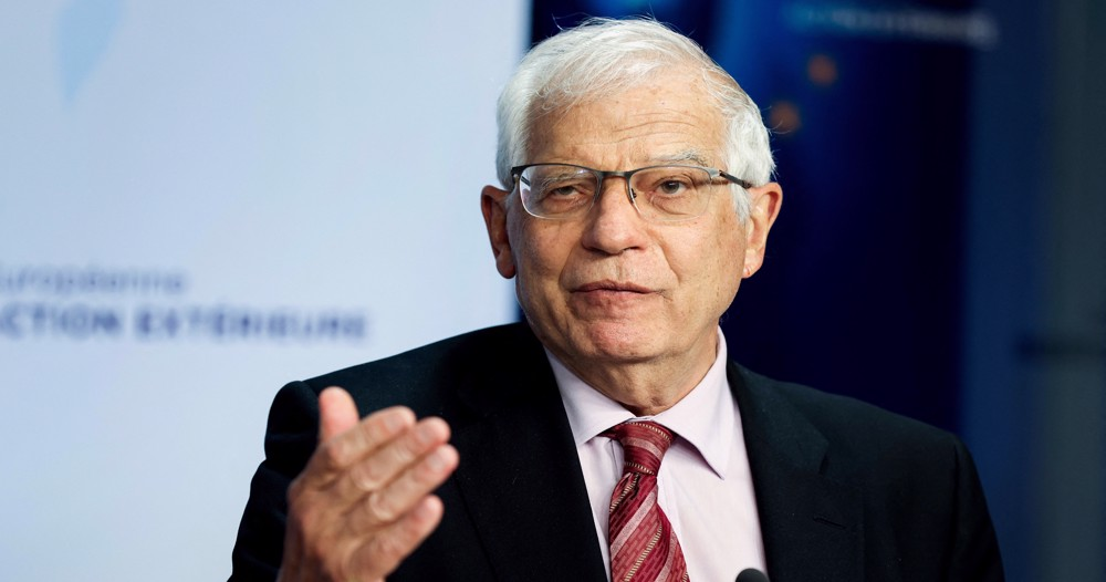 EU calls on Israel to facilitate elections across all Palestine