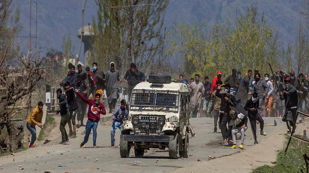 Where is Kashmir heading this Summer?