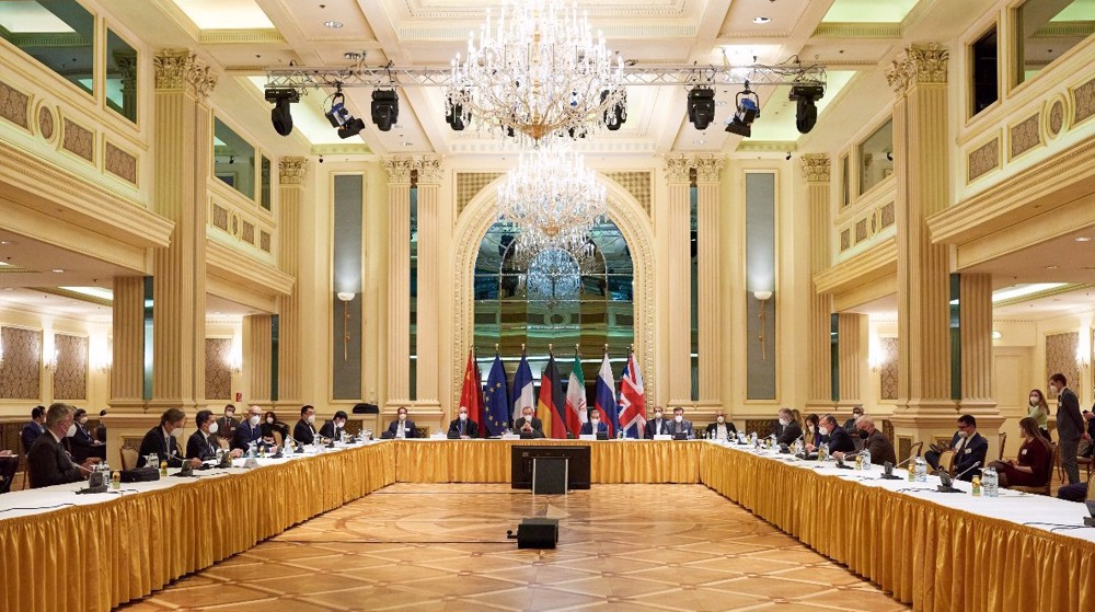 Iran, JCPOA parties discuss future of nuclear deal in Vienna