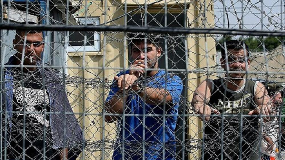 'Israel denies Palestinian inmates phone calls allowed to criminals'