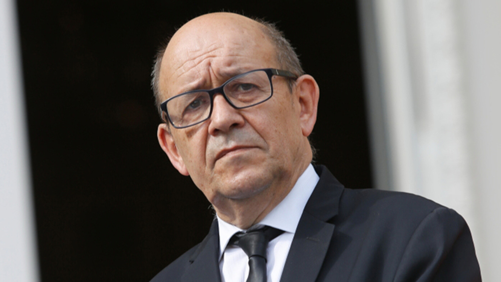 Keeping up intervention, France threatens sanctions on Lebanon politicians