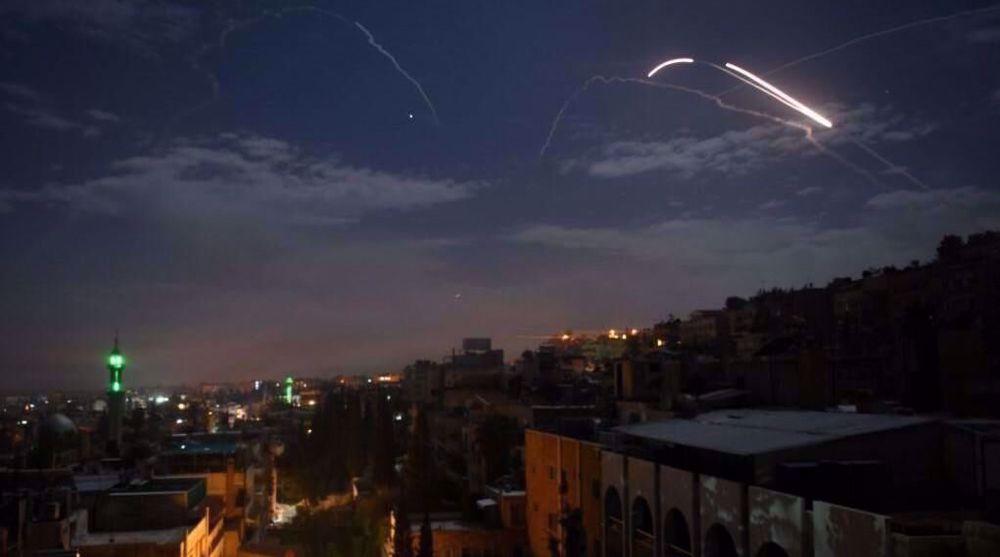 Syrie: le pétard mouillé d'Israël?