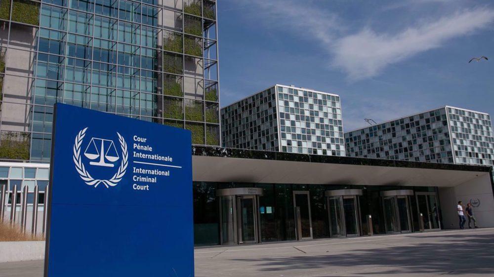 Israel displays arrogance in refusing ICC's investigation: Hamas
