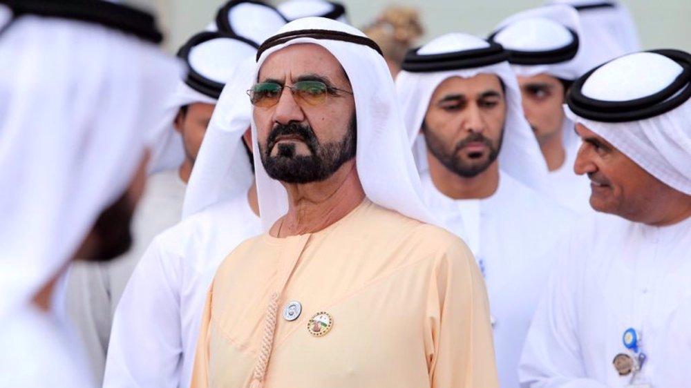 UN still awaiting proof of life for captive Dubai princess