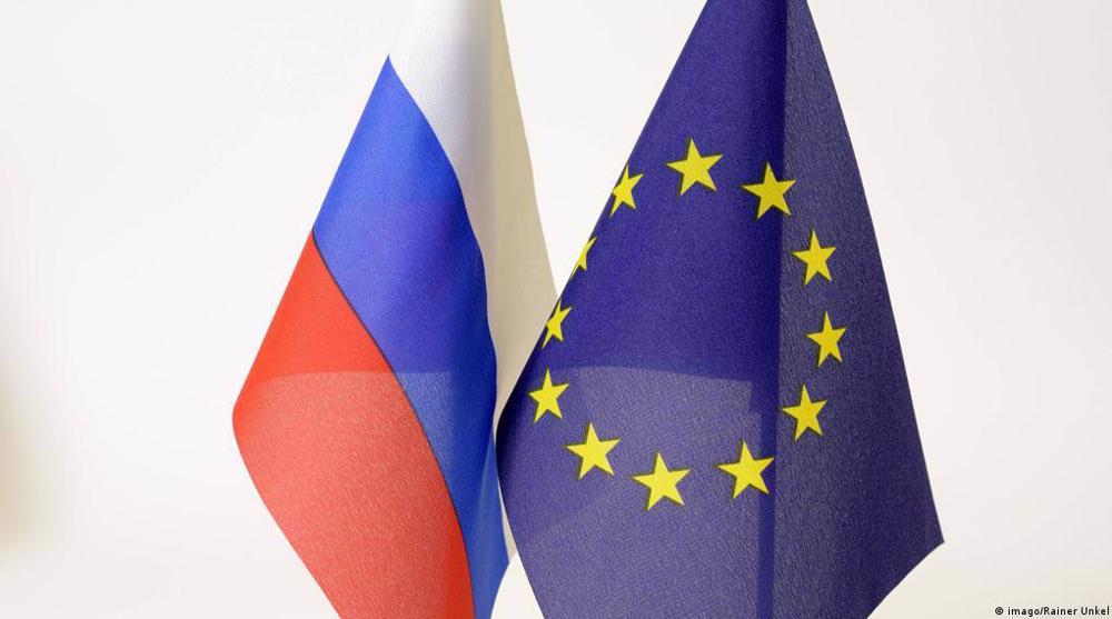 Russia bars EU officials, decries 'unfriendly actions' of US