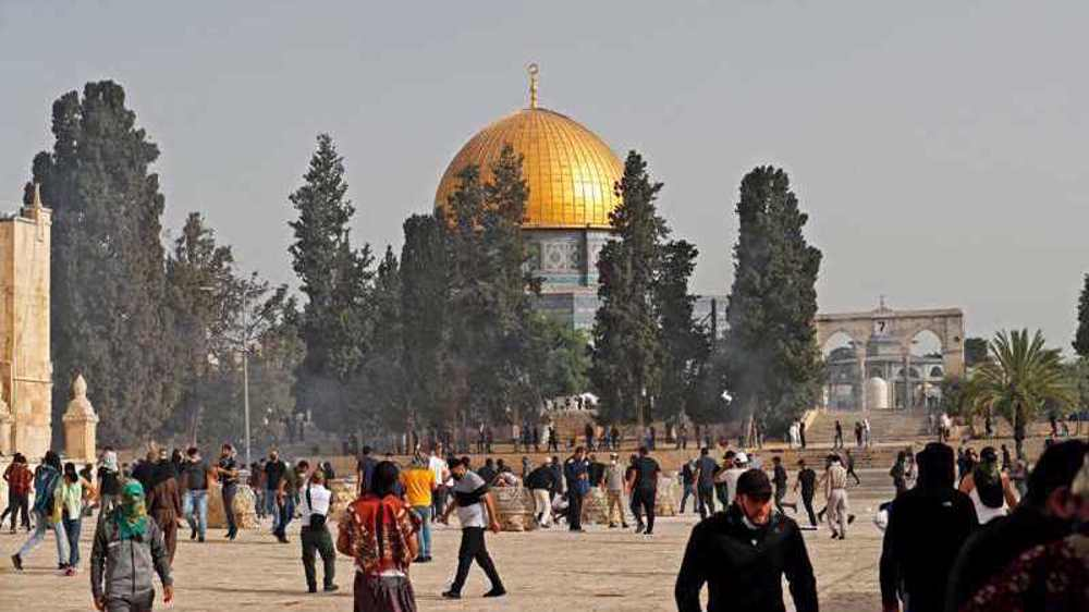 US scholar: Palestine 'winning' against apartheid Israel