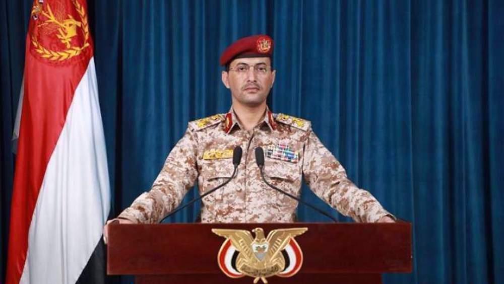Yemeni forces' drone hits Saudi Arabia's Abha Intl. Airport: Spokesman