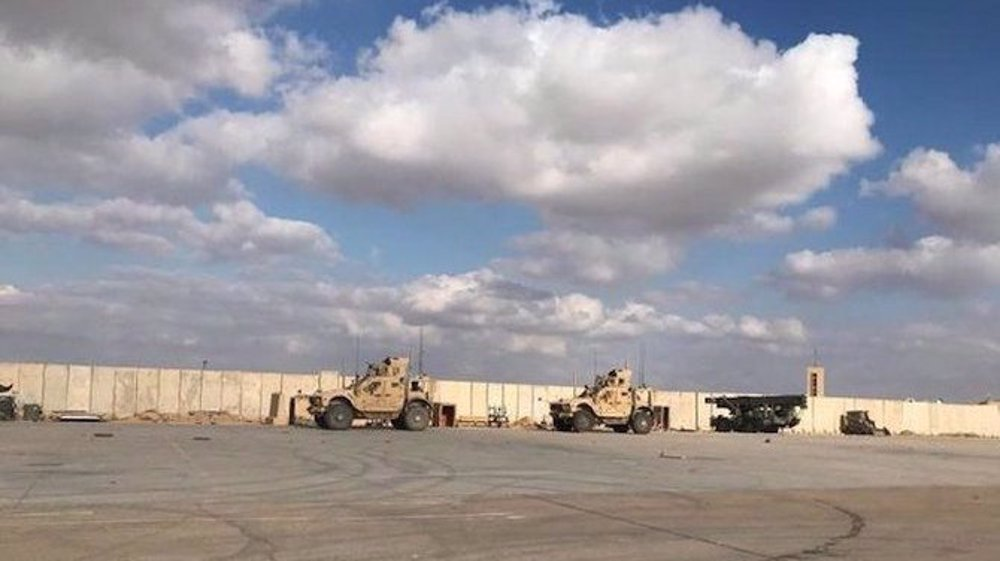 Roadside bomb hits US logistics convoy in western Iraq