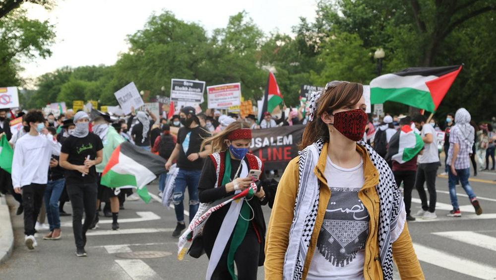 Iran, Muslim states condemn Israel, urge end to crimes in Gaza, Quds