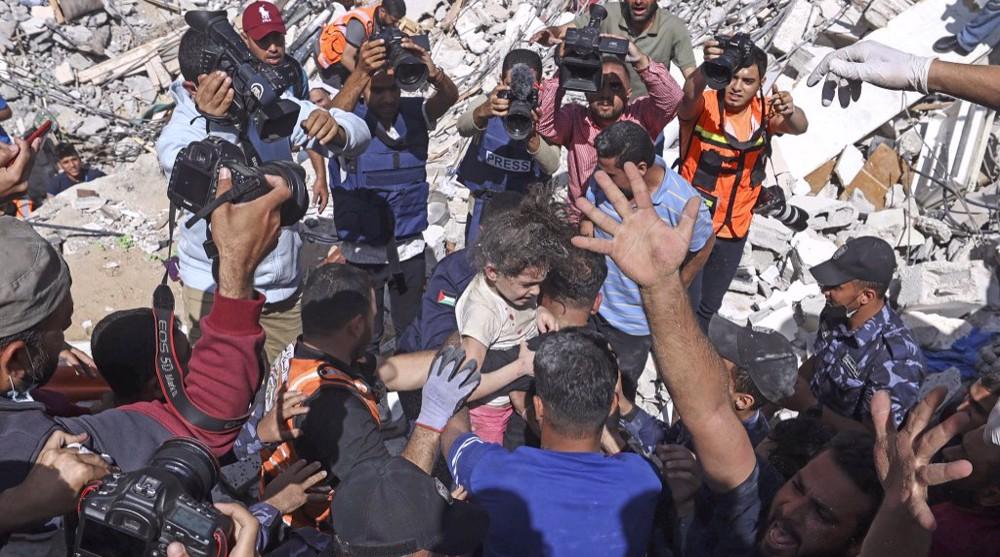 Outrage at Israel: Pro-Palestine rallies hit US, Europe, Australia