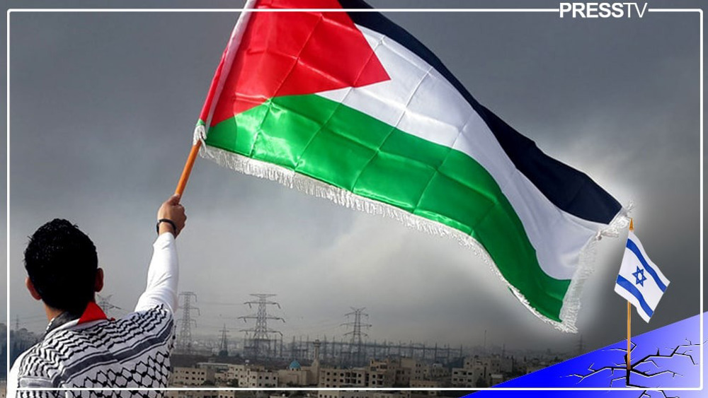 The final word in Palestine for those who endure the most