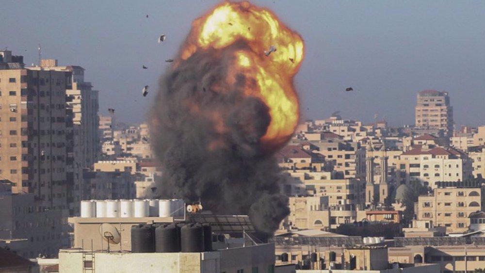 Gaza: l' Égypte largue sraël?