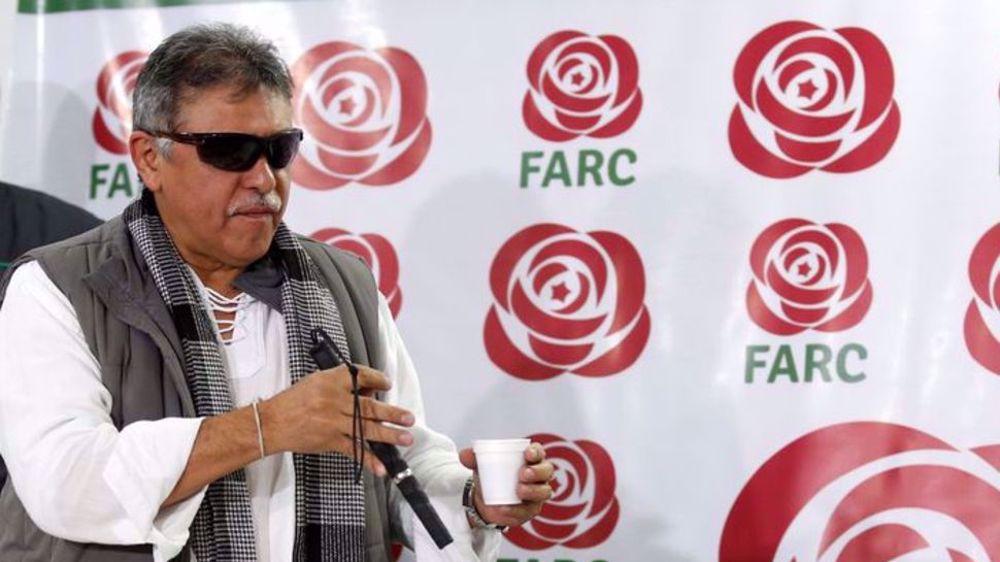 Colombian commandos assassinate ex-FARC rebel in Venezuela: Dissident group