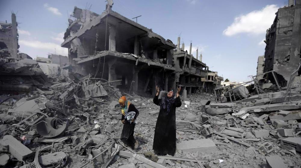 Israeli occupation of Palestine, tale of appalling suffering and devastation