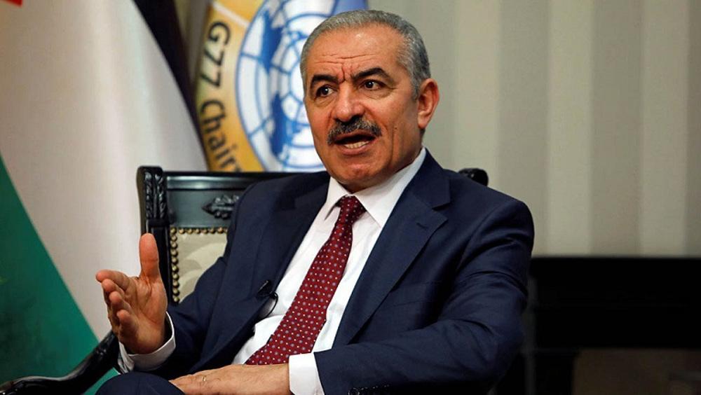 Palestine PM urges EU to pressure Israel to allow Jerusalem al-Quds elections