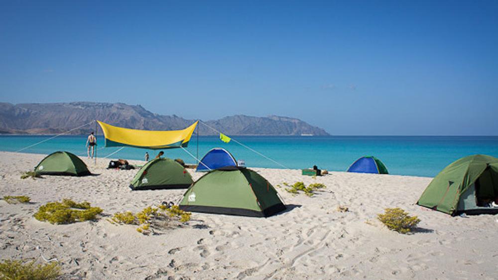 Israeli tourists flocking to Yemen's Socotra with UAE-issued visas: Report
