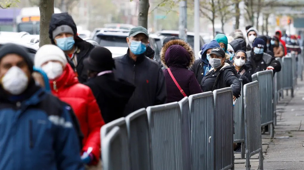 Millions of unemployed Americans soon to be without income as pandemic aid ends