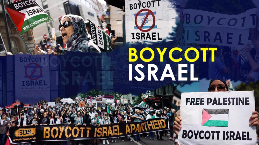 BDS call to embargo Israel