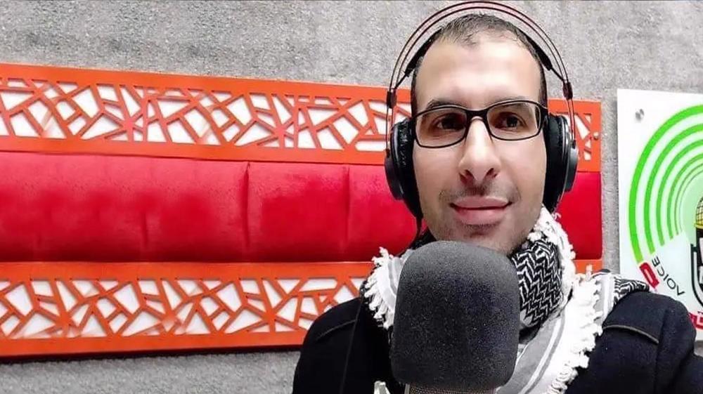 Israeli airstrikes kill Palestinian journalist in Gaza