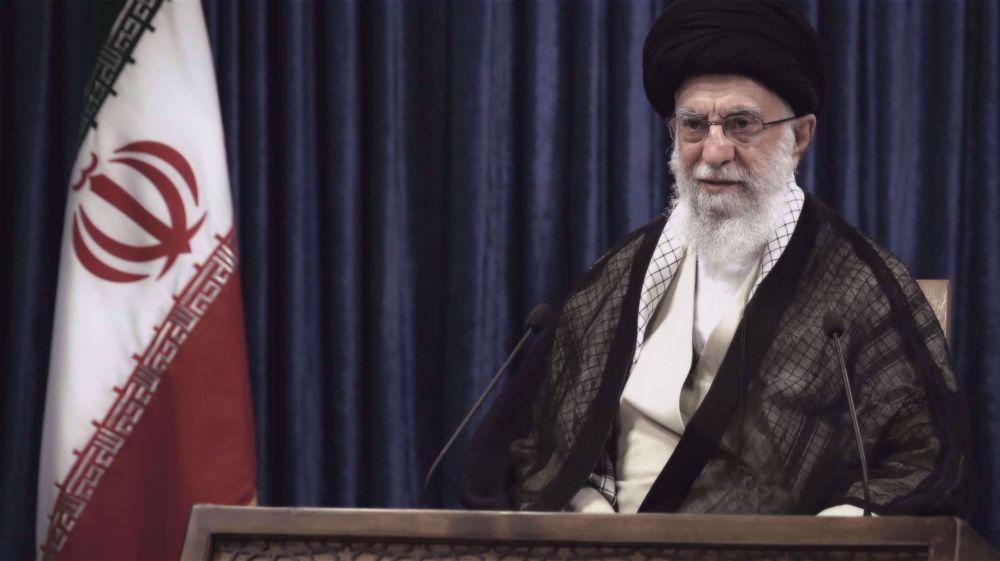 Iran's Leader congratulates Gaza on 'victory'