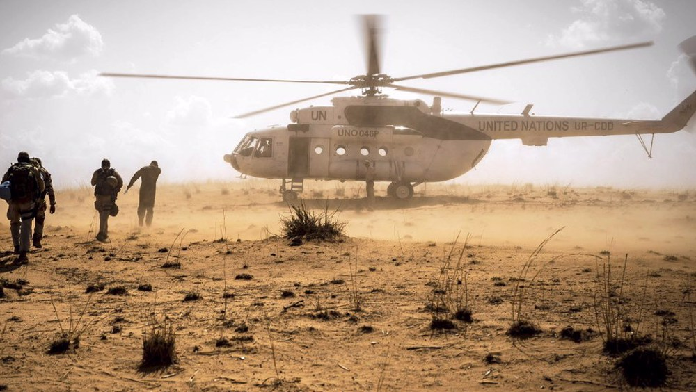 France dismisses UN report into deadly Mali wedding airstrike as 'biased'