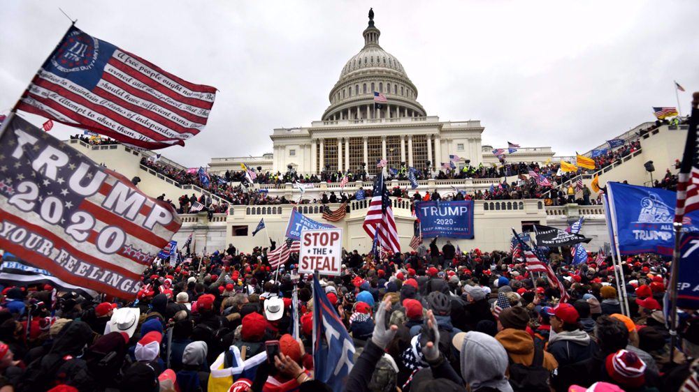 Growing divisions among US Republicans over Jan. 6 Capitol riot commission
