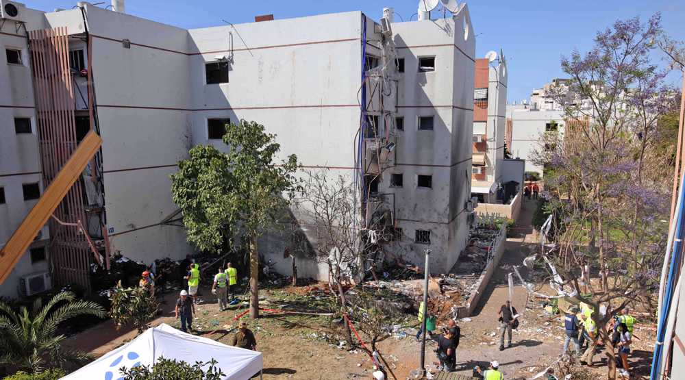 Israel admits Gaza rockets caused $368mn in loss to its businesses