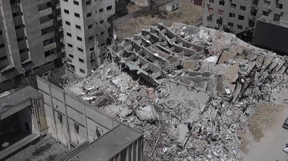 Israeli atrocities deepen a long-running humanitarian crisis in Gaza