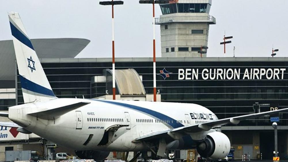 Riyad ferme son ciel sur Israël