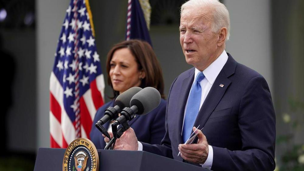 Has Biden changed US policy on Israel?