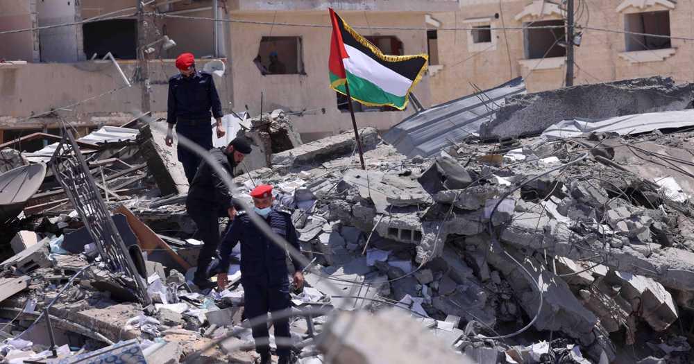 Fighting occupation: Oslo Bishop urges Norway churches to boycott Israel