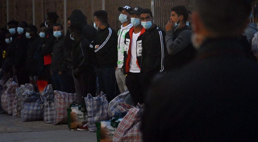 Lethal Disregard: UN urges Libya, EU to overhaul migrant rescue in Mediterranean