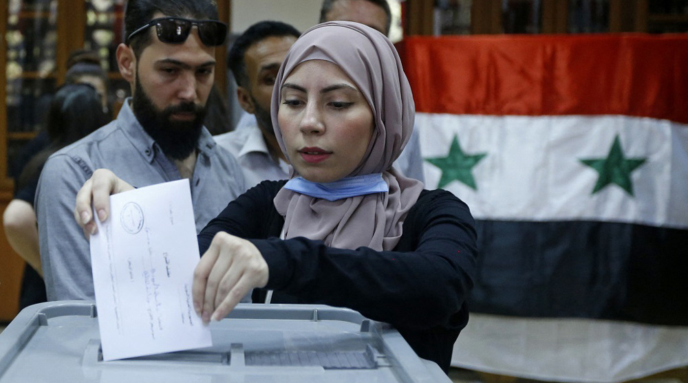 Criticism of Syria vote shows West detached from reality: FM Mekdad