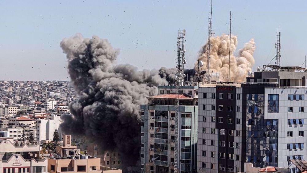 British media 'biased' against Palestine, report reveals
