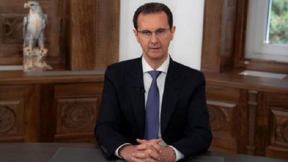 Syrians redefined patriotism by voting against terrorism, enemies: Assad