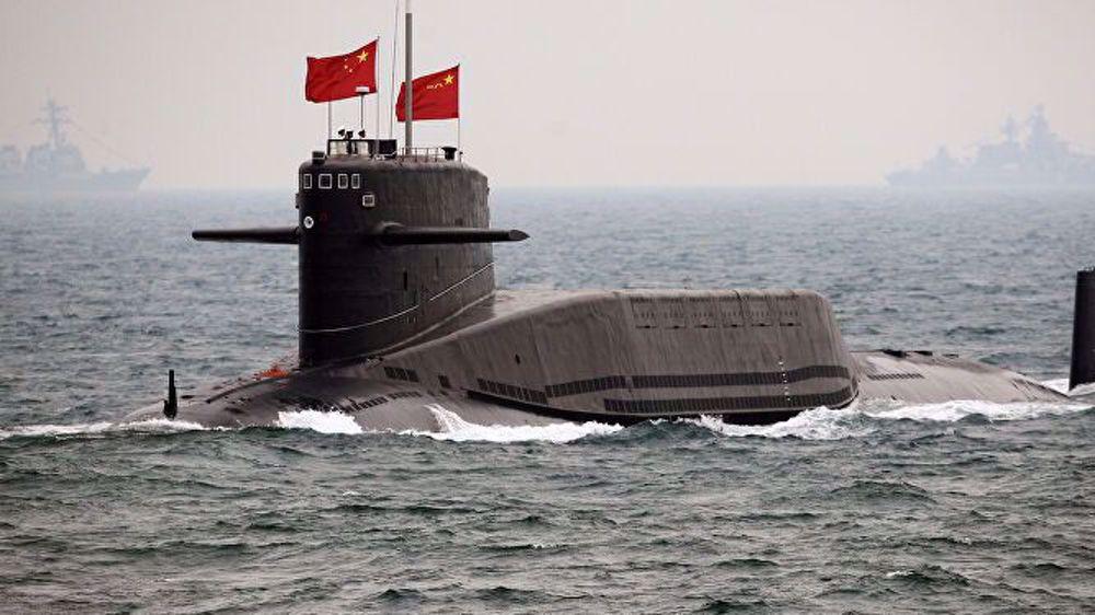 Le missile chinois qui atteint les USA!
